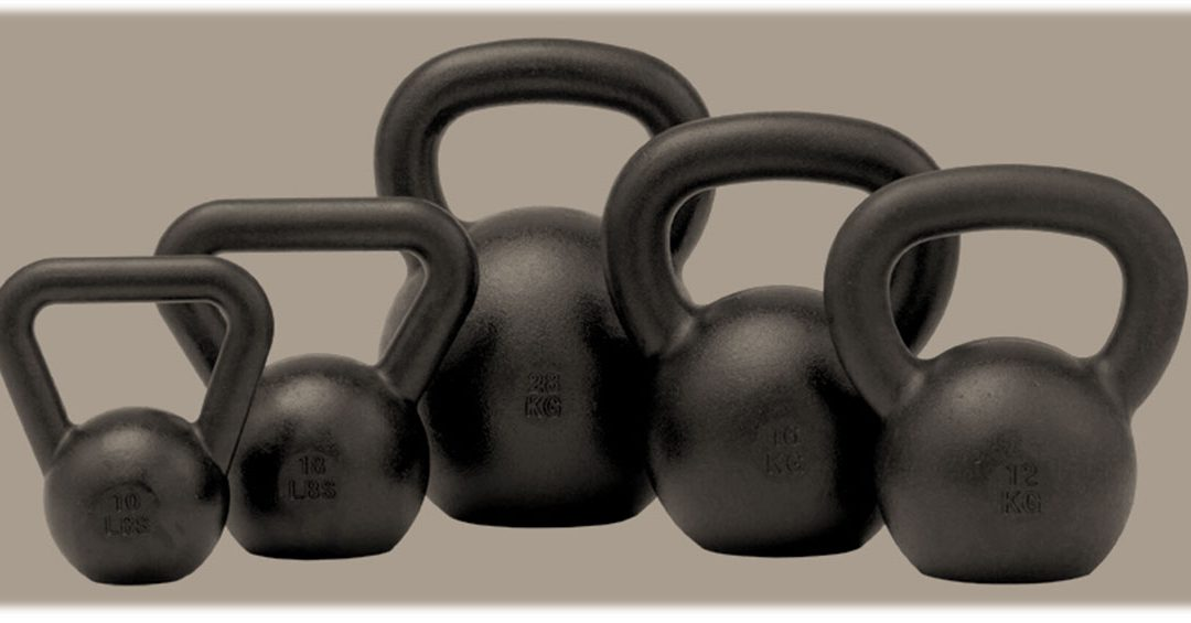 What to look out for when buying kettlebells