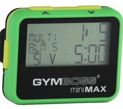 minimax green